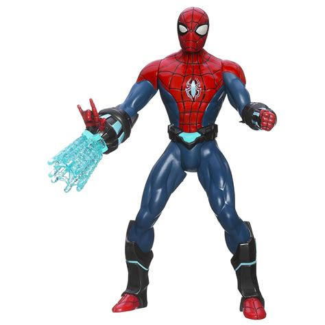 spider man toys electro web spider man at toystop