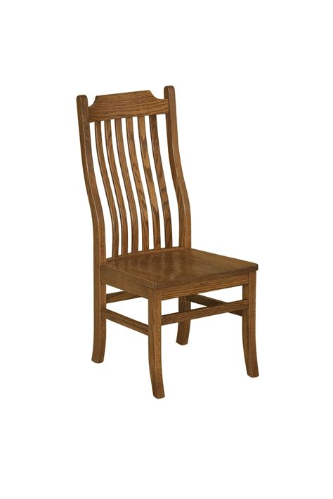 mission arm chair chairs amish furniture connections