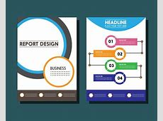 Circle process infographics free vector download 10,730