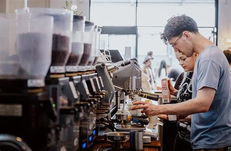 Bean to cup coffee machines(49). Melbourne's Best Coffee   Urban List Melbourne