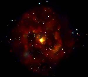 Chandra :: Photo Album :: M83 :: M83 Handout