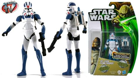 Star Wars Clone Trooper Wallpaper Hasbro Star Wars Clone Wars 501st Legion Clone Trooper 2013 Cw06 Wave 1 3 75 Quot Action Figure