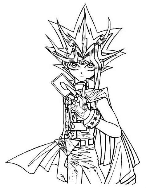 oh gi yu baixar pintar anime cartas jogo desenhos personagem