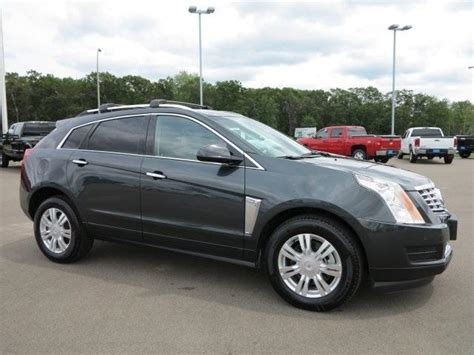 Cadillac Srx 2015 Msrp by 2015 Cadillac Srx Luxury Collection