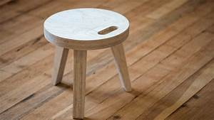 Building An Opendesk Stool With Shaper Origin