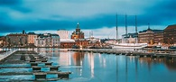 Helsinki city add-on, Finland | Inntravel