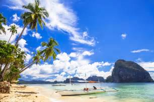 Best Beaches in Philippines 2016