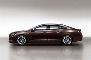 The 2017 Buick LaCrosse's 5-Year Retained Value: How Does ...