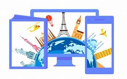 Transparent Travel Background Icon Freepngimg Vacations Start