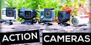 Best Action Camera  Which One I Should Pick