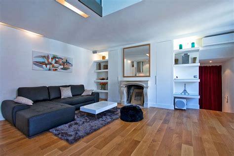 modern duplex apartment design  paris idesignarch interior design architecture interior