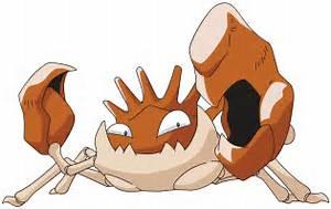 pokemon kingler images