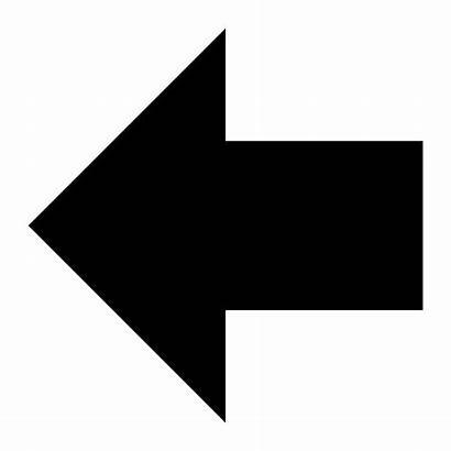 Arrow Left Svg Icon Commons Vector Wikimedia