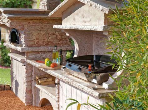 cuisine d été pas cher comment aménager une cuisine d été dans jardin