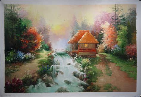 mural creative artsoil painting  bangalore