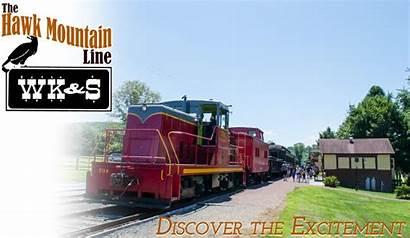 Train Railroad Rides Wk