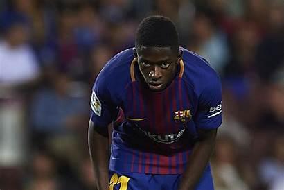 Dembele Ousmane Barcelona Barca Chelsea Barcellona Clash