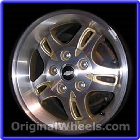 2001 Gmc Sonoma Rims, 2001 Gmc Sonoma Wheels At