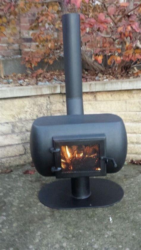 Chimenea Log Burner by Details About Gas Bottle Wood Burner Chimenea In 2019