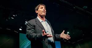 "Tony Robbins discusses the ""invisible forces"" that ..."