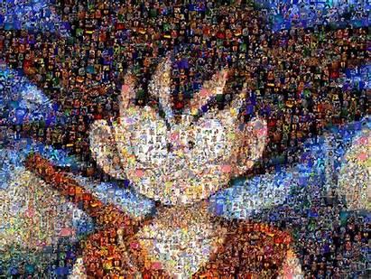 Dragon Ball 4k Dbz Wallpapers Anime Taringa