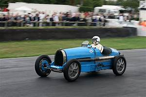 Bugatti Type 54 Chassis 54201 2006 Goodwood Revival