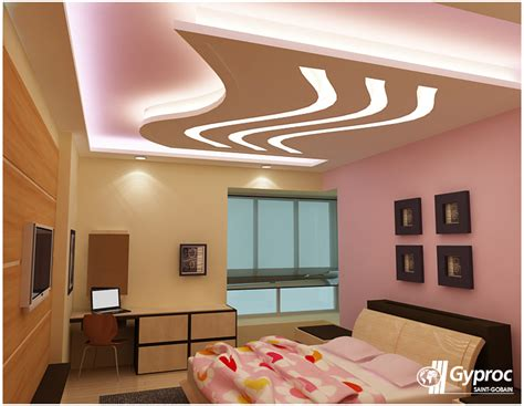 Bedroom Ceiling Design by Artistic Bedroom Ceiling Designs That Redefine The