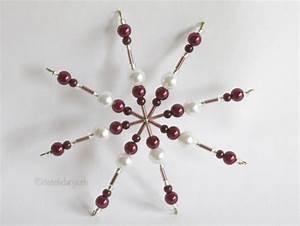 Sterne Selber Basteln Mit Perlen : perlensterne handmade kultur ~ Lizthompson.info Haus und Dekorationen