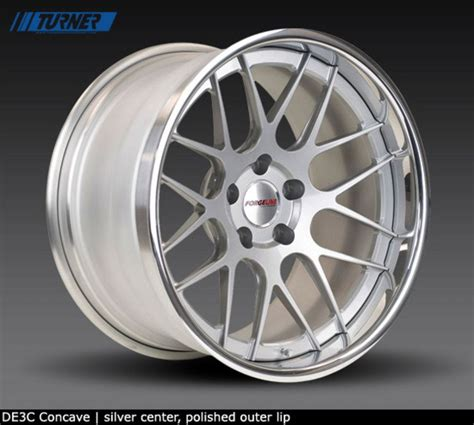 tms forgeline forged alloy wheels information  image gallery turner motorsport