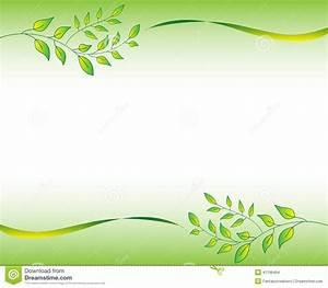 15 Leaf Border Vector Images - Leaf Border Vector Abstract ...