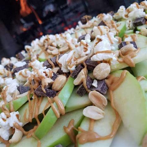 Apple Nachos Clean Food Crush