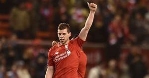 Jon Flanagan: Liverpool FC legend Jamie Carragher reveals ...