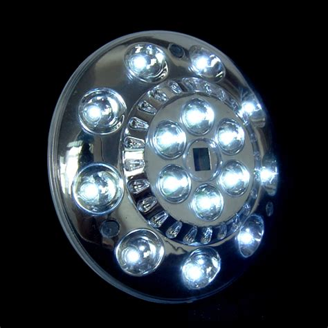 sound activated lights clap on sound activated led light in spiral l