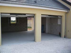 Dimension Garage 1 Voiture : dimensions garage 8 messages ~ Dailycaller-alerts.com Idées de Décoration