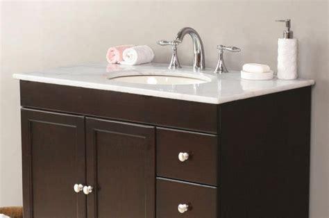 Inexpensive Bathroom Vanity Sets by Wood Bathroom Vanity Wood Chrome Silver And