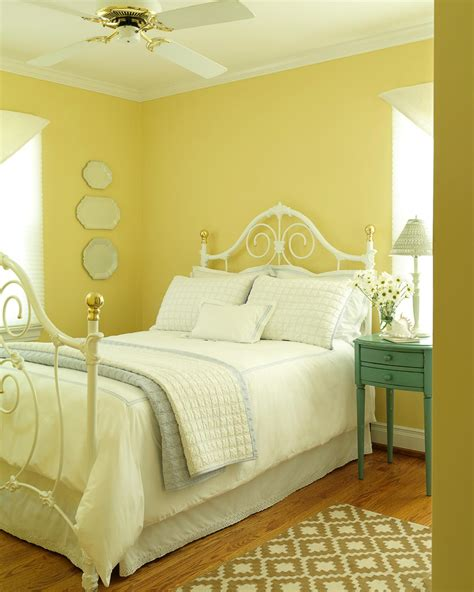 beautiful yellow bedroom design ideas decoration love