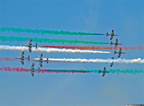 aermacchi, Mb 339, Pan, Freece, Tricolori, Jet, Team ...