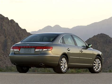 Hyundai Azera Wallpaper by Hyundai Azera Gls Limited V6 Free 800x600 Wallpaper