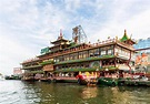 MyBestPlace - Jumbo Kingdom, A Majestic Floating Restaurant in Hong Kong