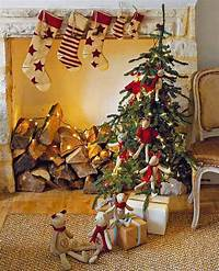 country christmas decorations 40+ Cozy and Elegant Country Christmas Decorating Ideas - All About Christmas