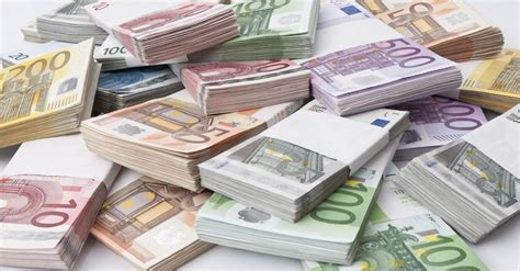 Photo Collection Euro Geld Wallpaper