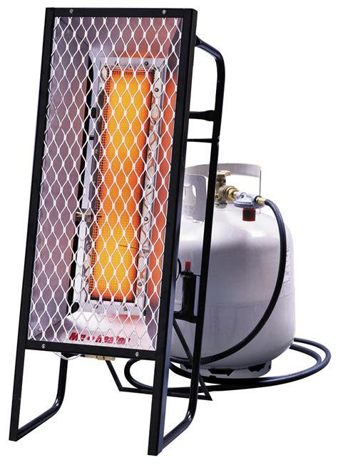 Propane Boiler For Radiant Floor Heat by Hs 35lp Heatstar Portable Propane Radiant Heater Hs35lp