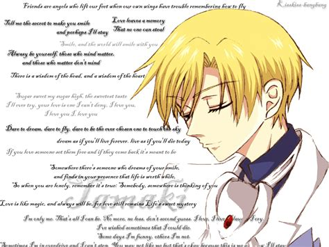 Ouran High School Host Club WallPapers