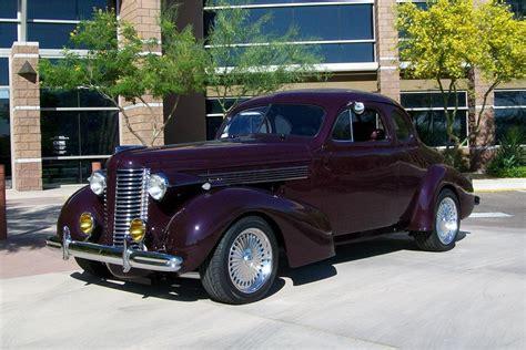 1938 buick custom coupe 112889