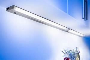 Küchenbeleuchtung Led Unterbau : thebo p led e 3100 edelstahl 2917436 ~ Orissabook.com Haus und Dekorationen