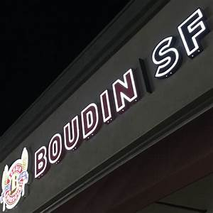 Boudin SF Launches New Limited Time Offers for Fall/Winter