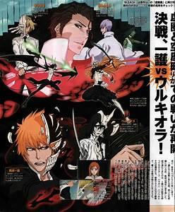 Bleach, Scans, -, Bleach, Anime, Photo, 17330542