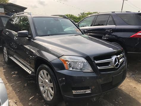 The rewards could also be larger, however the competition will likely be tougher. Foreign Used Mercedes Benz GLK 350 2010 Model