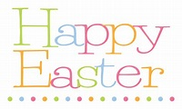 Library of happy easter vector royalty free library ...