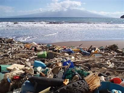 Debris Marine Noaa Hawaii War Plastic Gov